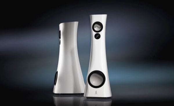 Estelon XB Speakers