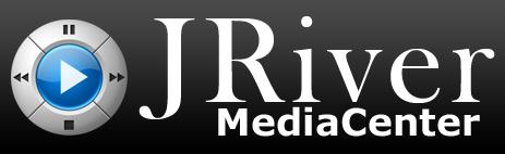 JRiver MC Logo
