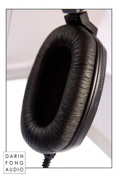 Koss ESP-950 Headphones Bundle
